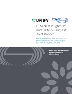 Solution Brief: OCP + OPNFV