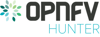 OPNFV Hunter Logo