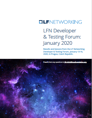 LFN Technical Events